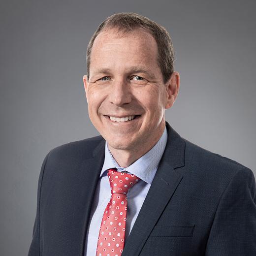 Hans Ulrich Wehrli