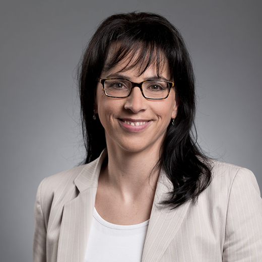 Isabelle Boschung